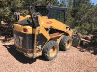 CATERPILLAR SKID STEER LOADERS 232 equipment  photo 3