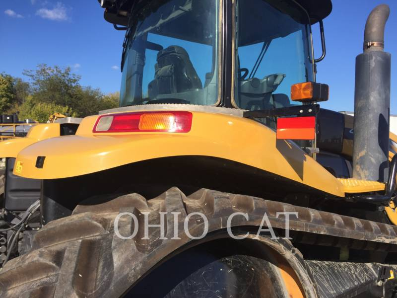 AGCO-CHALLENGER AG TRACTORS MTS865C equipment  photo 16