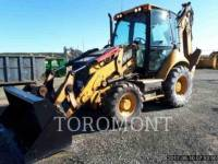 Equipment photo CATERPILLAR 420FIT RETROEXCAVADORAS CARGADORAS 1