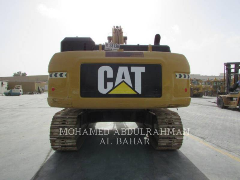CATERPILLAR トラック油圧ショベル 336 D2 L REACH equipment  photo 4