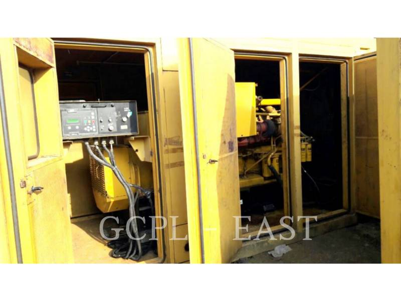 CATERPILLAR STATIONARY - DIESEL (OBS) 725 KVA equipment  photo 3