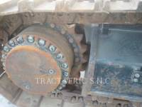CATERPILLAR EXCAVADORAS DE CADENAS 349DL equipment  photo 6