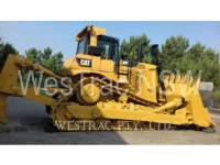 Caterpillar TRACTOARE CU ŞENILE D9T equipment  photo 5