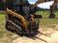 Caterpillar ÎNCĂRCĂTOARE PENTRU TEREN ACCIDENTAT 259D equipment  photo 1
