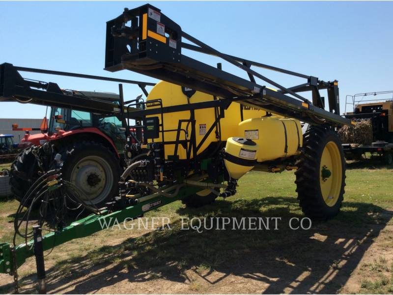 MISCELLANEOUS MFGRS SPRAYER FIELDPRO4 equipment  photo 2