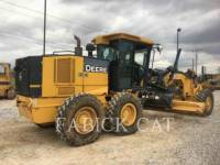 DEERE & CO. モータグレーダ 672G equipment  photo 3