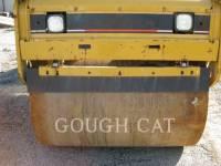 CATERPILLAR TANDEMOWY WALEC WIBRACYJNY DO ASFALTU (STAL-STAL) CB434D equipment  photo 13