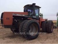 CASE TRACTEURS AGRICOLES 9280 equipment  photo 6