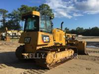 CATERPILLAR TRACTORES DE CADENAS D6K2LGP equipment  photo 5