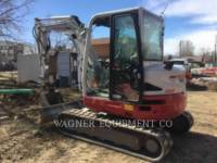 TAKEUCHI MFG. CO. LTD. TRACK EXCAVATORS TB260 equipment  photo 2