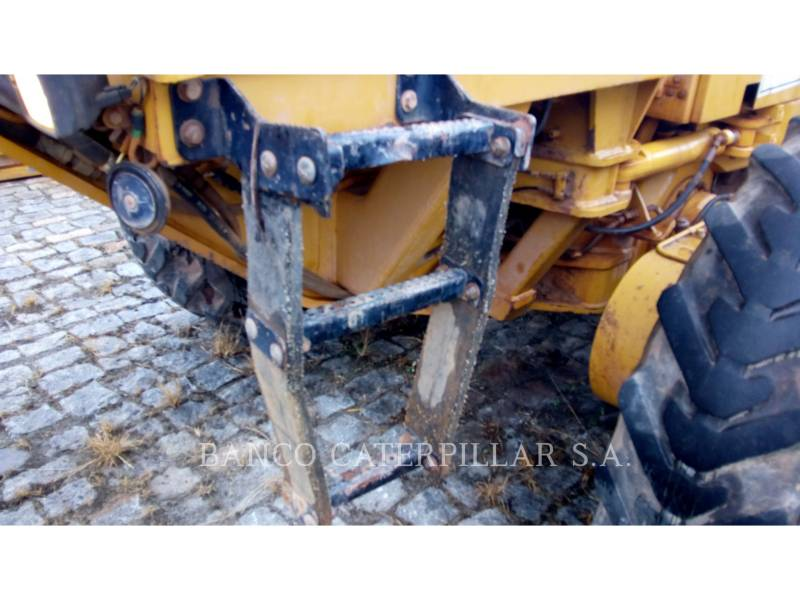 CATERPILLAR MOTORGRADER 120K equipment  photo 23