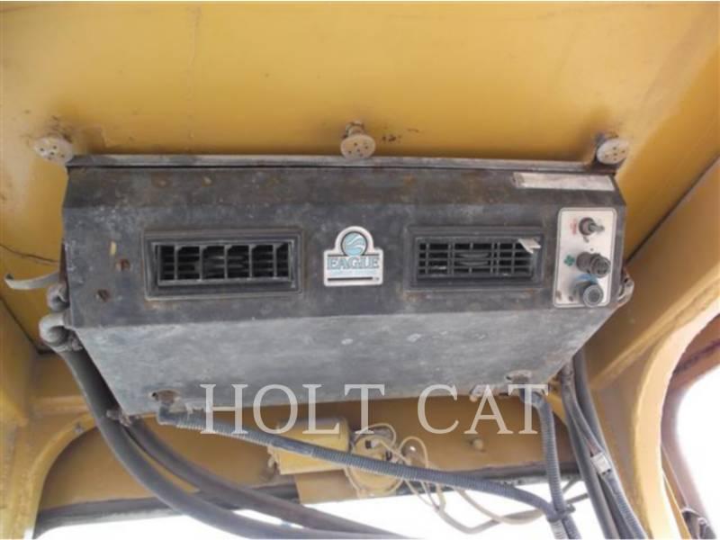CATERPILLAR WHEEL TRACTOR SCRAPERS 615 equipment  photo 14