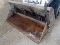TEREX EQUIP. LTD. CARREGADEIRAS TODO TERRENO 110F_TX equipment  photo 7
