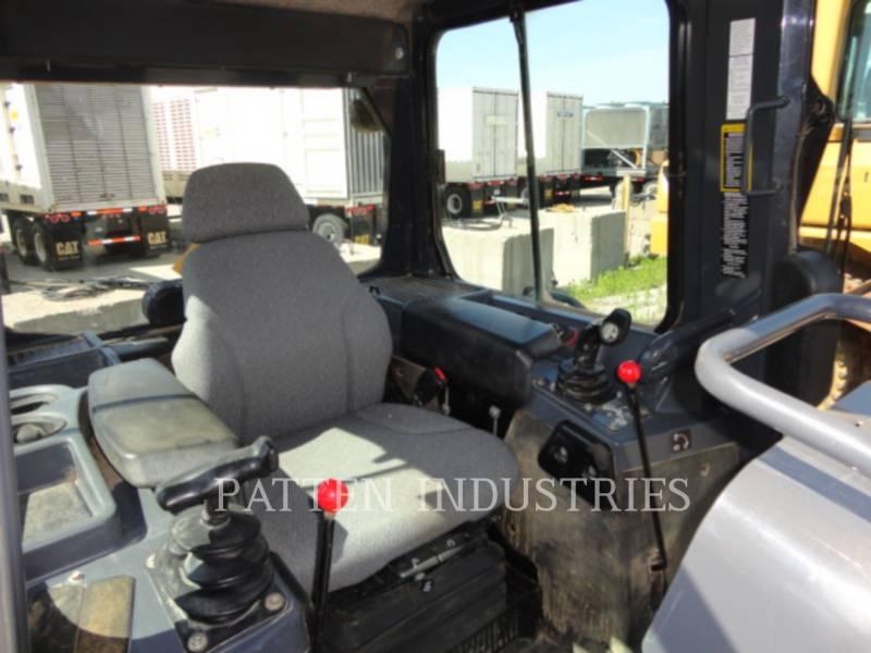 JOHN DEERE TRACTORES DE CADENAS 550K XLT equipment  photo 12