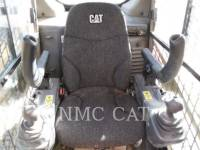 CATERPILLAR DELTALADER 257D equipment  photo 5