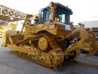 CATERPILLAR TRATTORE CINGOLATO DA MINIERA D6T equipment  photo 3