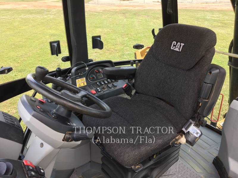CATERPILLAR RETROEXCAVADORAS CARGADORAS 430F IT equipment  photo 5