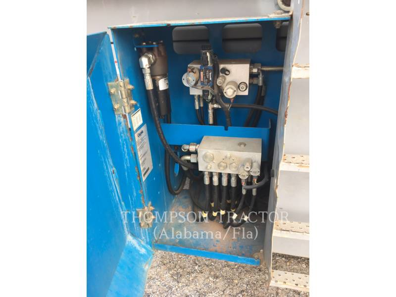 GENIE INDUSTRIES LEVANTAMIENTO - TIJERA GS3384G2 equipment  photo 10
