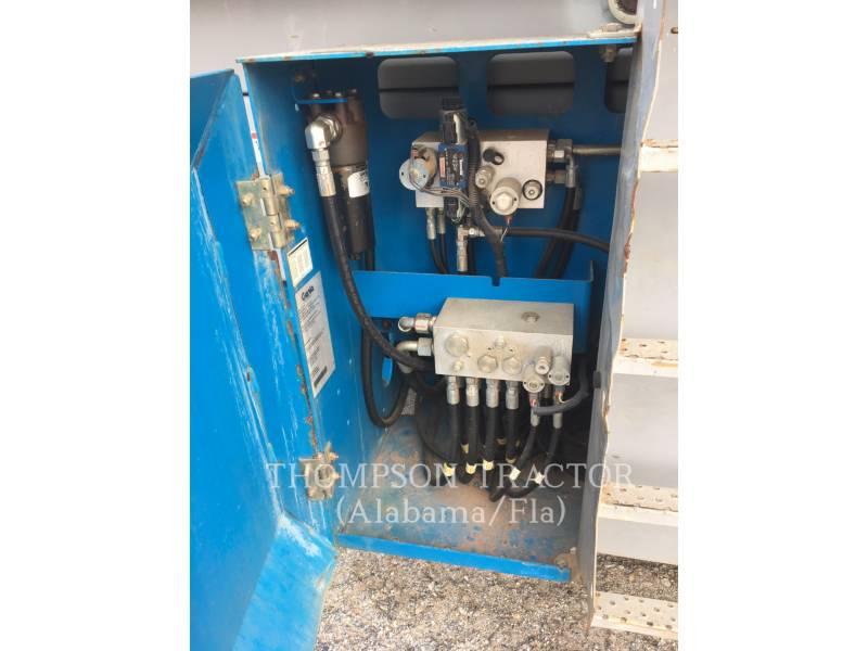 GENIE INDUSTRIES LIFT - SCISSOR GS3384G2 equipment  photo 10