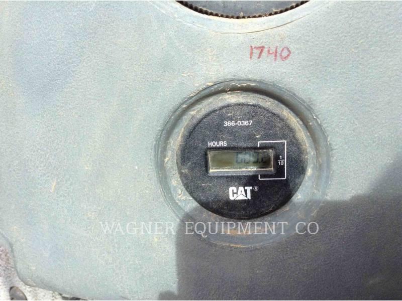 CATERPILLAR RETROEXCAVADORAS CARGADORAS 420D 4WDE equipment  photo 6