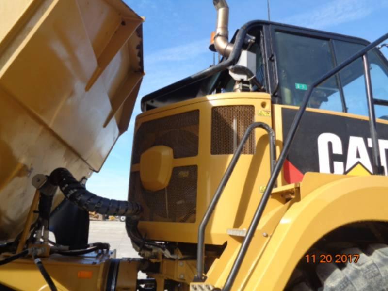 CATERPILLAR CAMIONES ARTICULADOS 730C equipment  photo 12