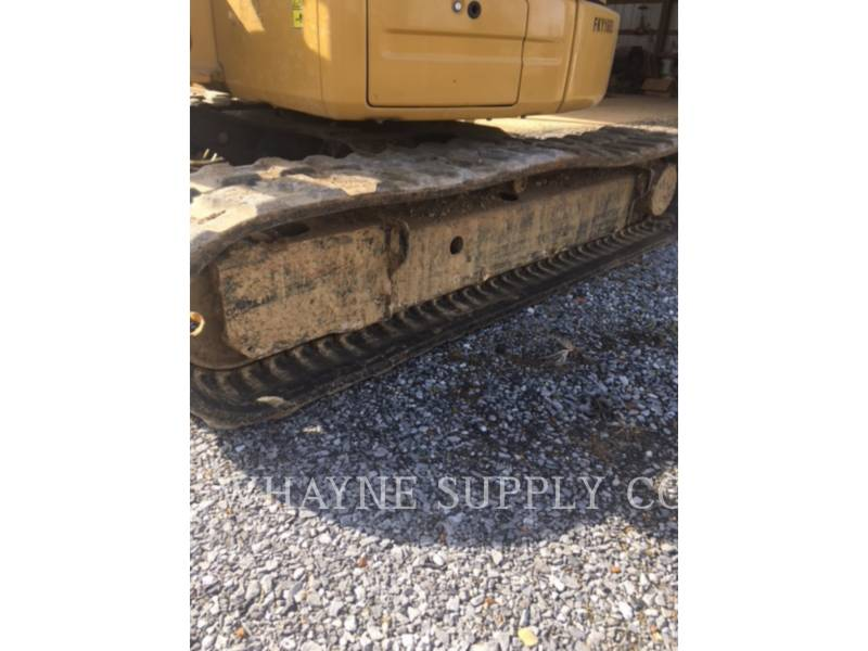 CATERPILLAR EXCAVADORAS DE CADENAS 305.5ECR equipment  photo 7