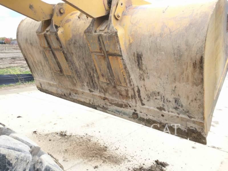 CATERPILLAR WHEEL LOADERS/INTEGRATED TOOLCARRIERS 938G equipment  photo 16