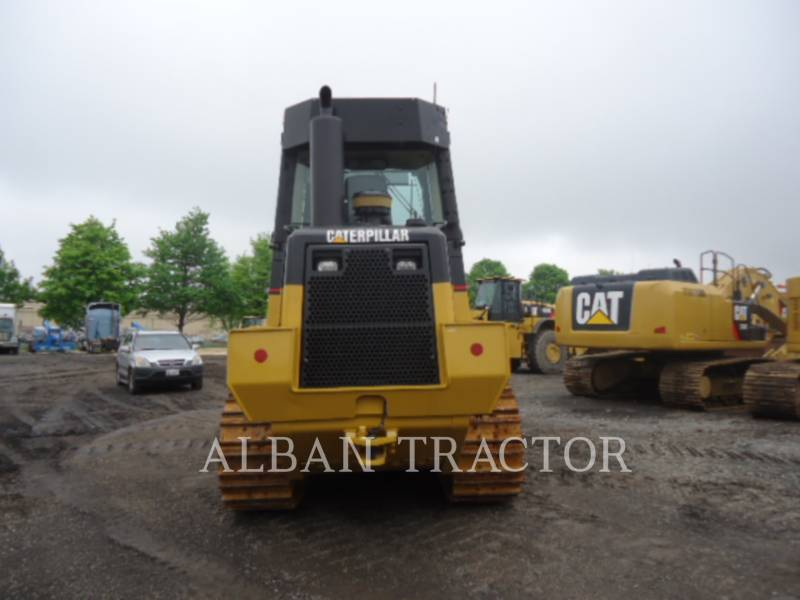 CATERPILLAR TRACK LOADERS 963C CAC equipment  photo 5