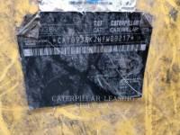 CATERPILLAR PALE GOMMATE/PALE GOMMATE MULTIUSO 938K equipment  photo 7