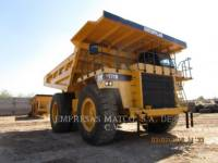 CATERPILLAR BERGBAU-MULDENKIPPER 777D equipment  photo 1