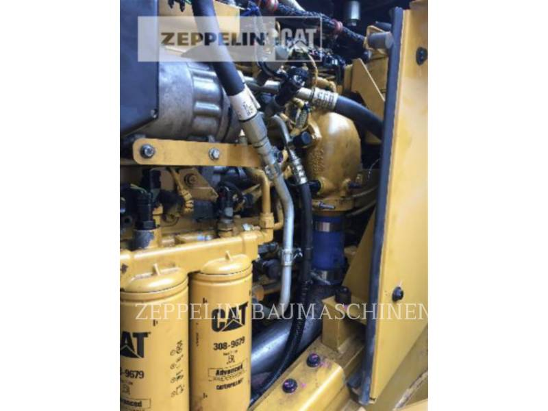 CATERPILLAR CARGADORES DE RUEDAS 966KXE equipment  photo 20