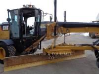 CATERPILLAR NIVELEUSES 160M2 AWD equipment  photo 8