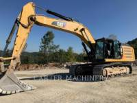 CATERPILLAR ESCAVADEIRAS 336ELH equipment  photo 3
