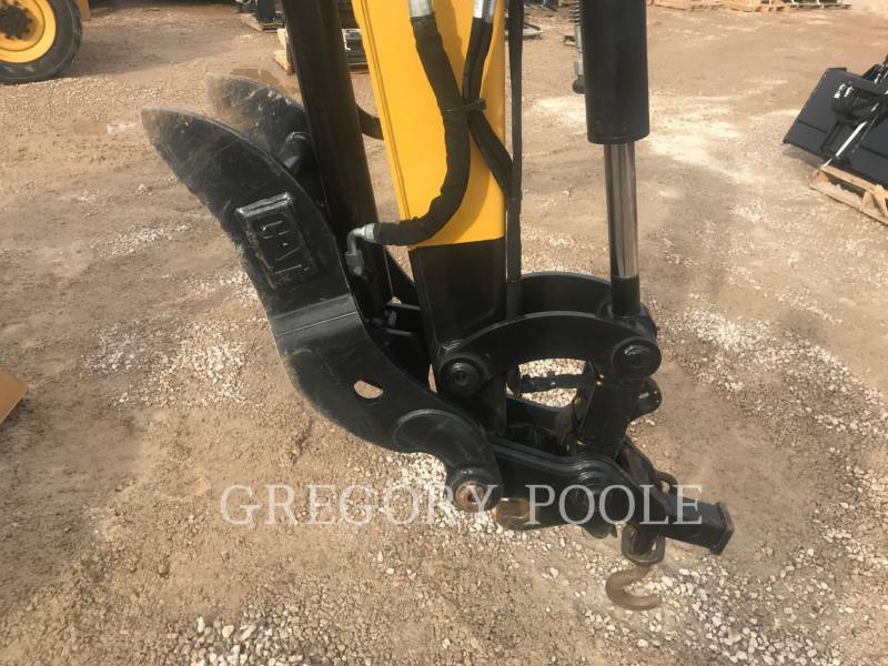 CATERPILLAR PELLES SUR CHAINES 304E2 CR equipment  photo 13