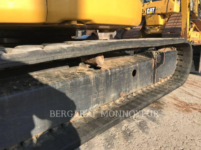 CATERPILLAR TRACK EXCAVATORS 305.5 E2 CR equipment  photo 15