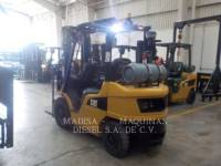 CATERPILLAR MITSUBISHI FORKLIFTS 2P5000GLP  equipment  photo 5