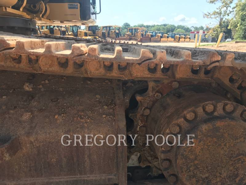 CATERPILLAR PELLES SUR CHAINES 324E L equipment  photo 15