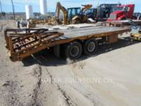 MISCELLANEOUS MFGRS TRAILERS DT40 equipment  photo 3