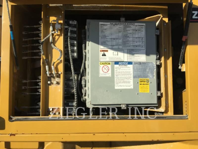 CATERPILLAR Perforatrici idrauliche cingolate MD5050T equipment  photo 11