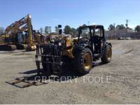 Equipment photo CATERPILLAR TH407C TELEHANDLER 1