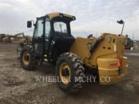CATERPILLAR TELEHANDLER TH514C CB equipment  photo 5
