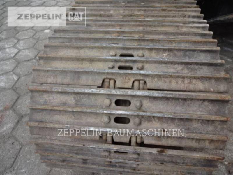 CATERPILLAR KETTEN-HYDRAULIKBAGGER 312E equipment  photo 14