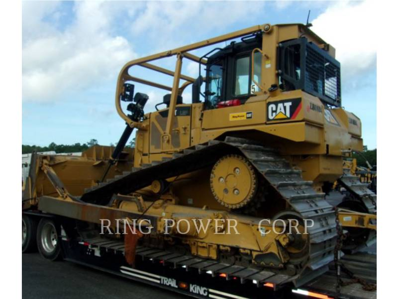 CATERPILLAR TRATORES DE ESTEIRAS D6TLGP equipment  photo 4