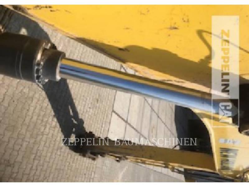NEW HOLLAND EXCAVADORAS DE CADENAS E305C equipment  photo 12