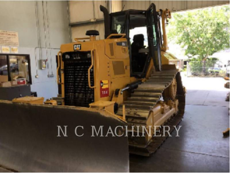 Caterpillar TRACTOARE CU ŞENILE D6NXL equipment  photo 1