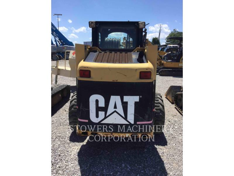 CATERPILLAR MINICARGADORAS 226B equipment  photo 4