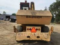 CASE ESCAVATORI GOMMATI 1085 BADGER equipment  photo 18