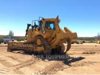 CATERPILLAR TRATORES DE ESTEIRAS D8T equipment  photo 2