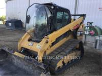 Equipment photo CATERPILLAR 299D2 MULTI TERRAIN LOADERS 1