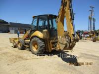 CATERPILLAR CHARGEUSES-PELLETEUSES 430FST equipment  photo 3